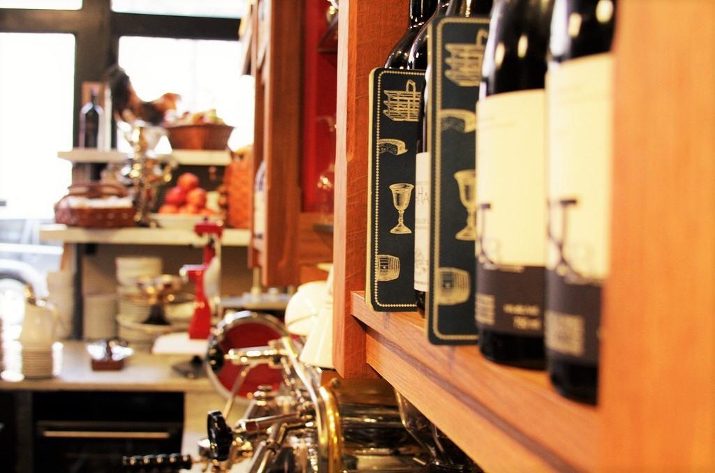 Carta dei vini consumatore