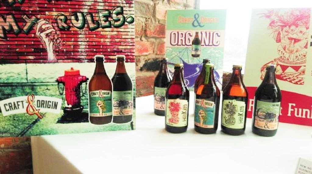 Vino formato birra Aldi's beer