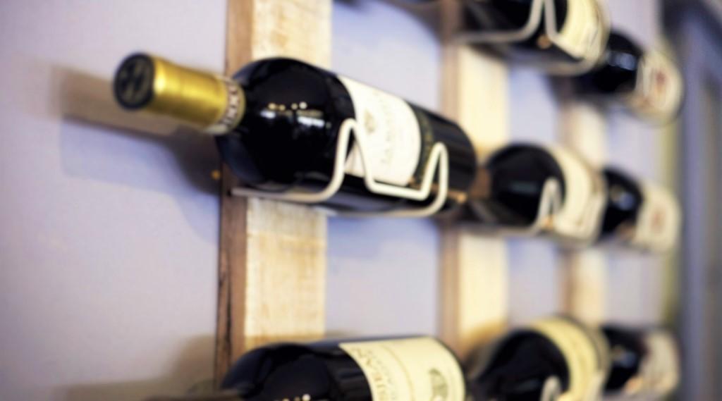 Testo Unico del Vino - etichette