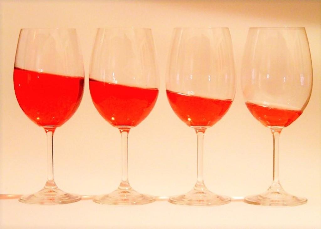 assoenologi - consumo vino