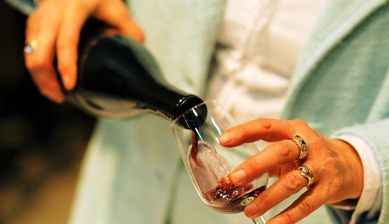 Cantine Aperte vino-veneto