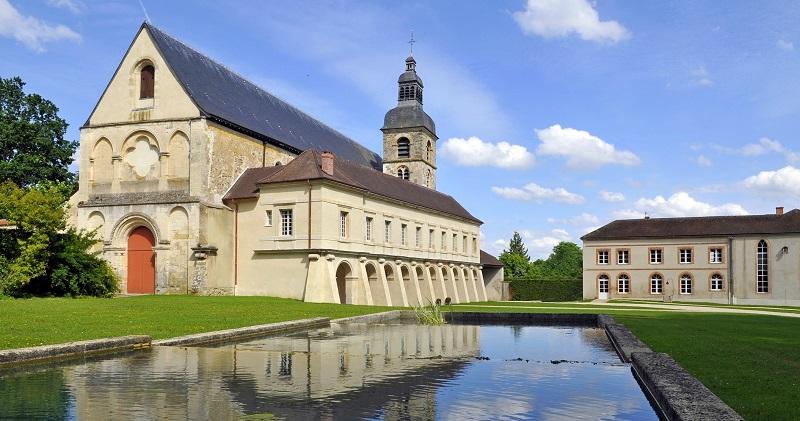Dom Perignon hautvillers-abbazia