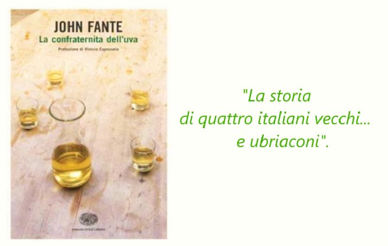 Natale da Winelovers - John Fante