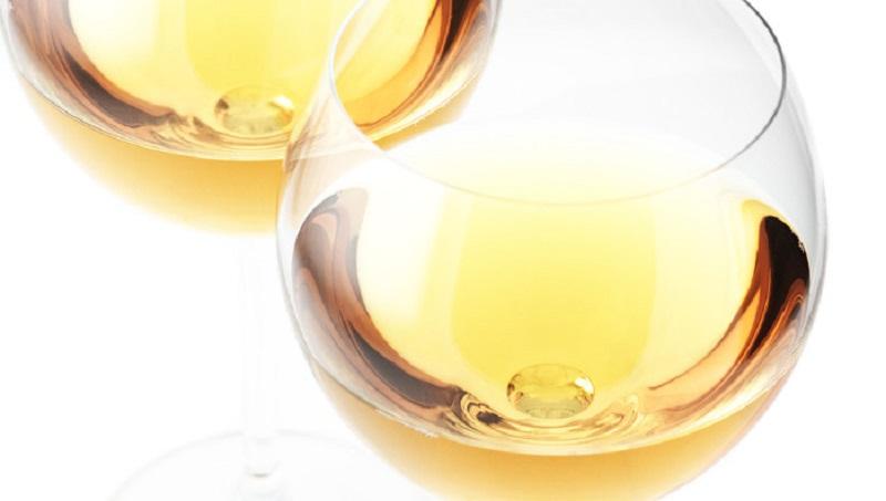 calice perfetto vino bianco