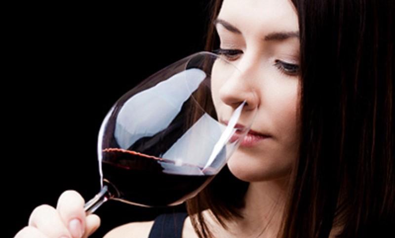 Donne del Vino - donna sommelier