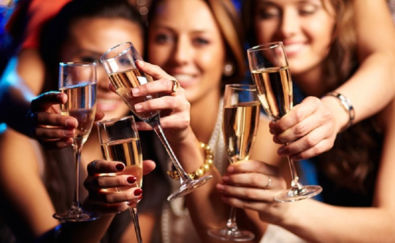 Top wine influencer successo