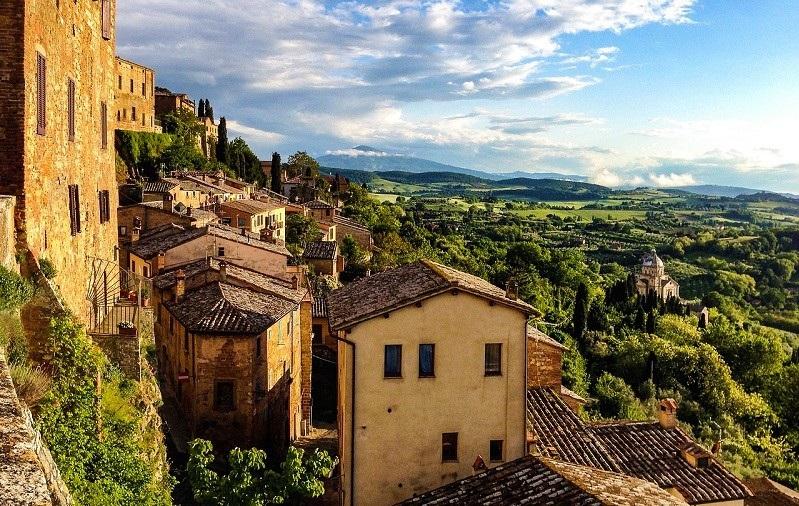 vino sostenibile città di montepulciano