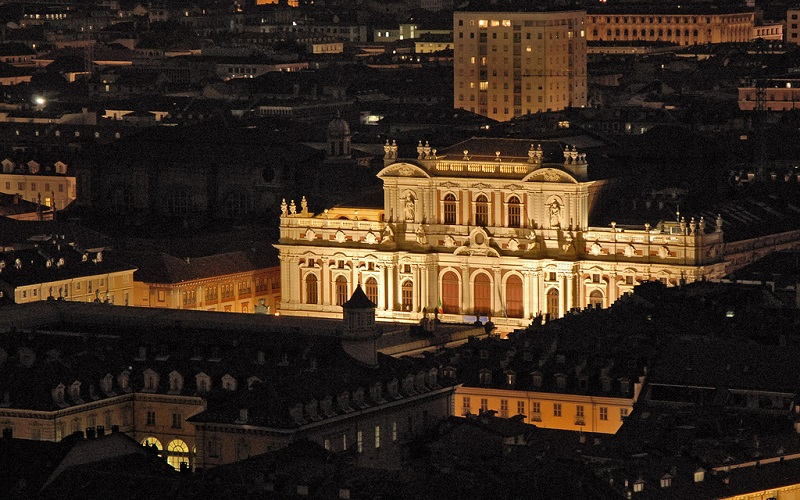 Eventi di-Vini del weekend-palazzo-carignano-torino