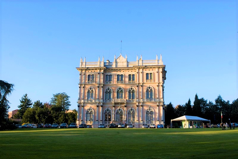 Eventi DiVini del weekend Villa Ponti