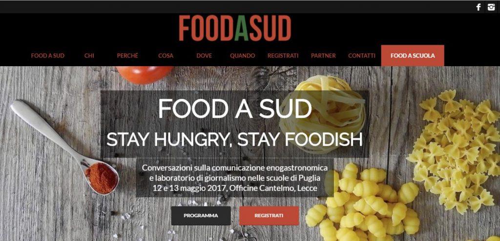 enogastronomia food-a-sud