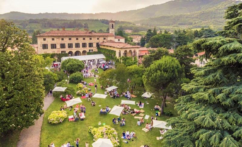 festival d'estate Franciacorta giardino