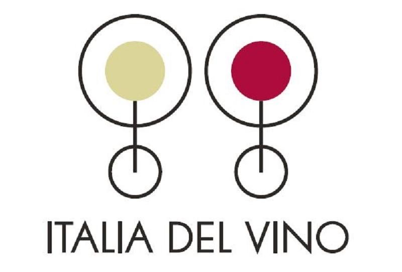 italia del vino logo