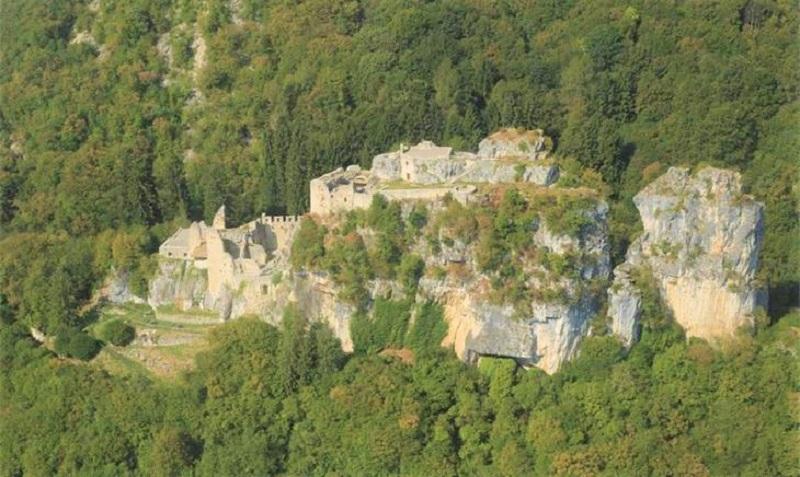 Ph: Castel Corno, gallery evento Strade del Trentino
