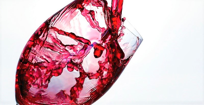 bravo sommelier-calice-vino