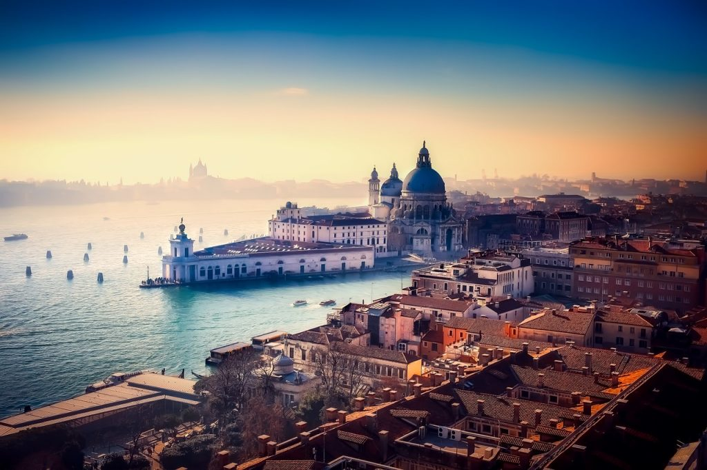 venezia 4.0 panorama