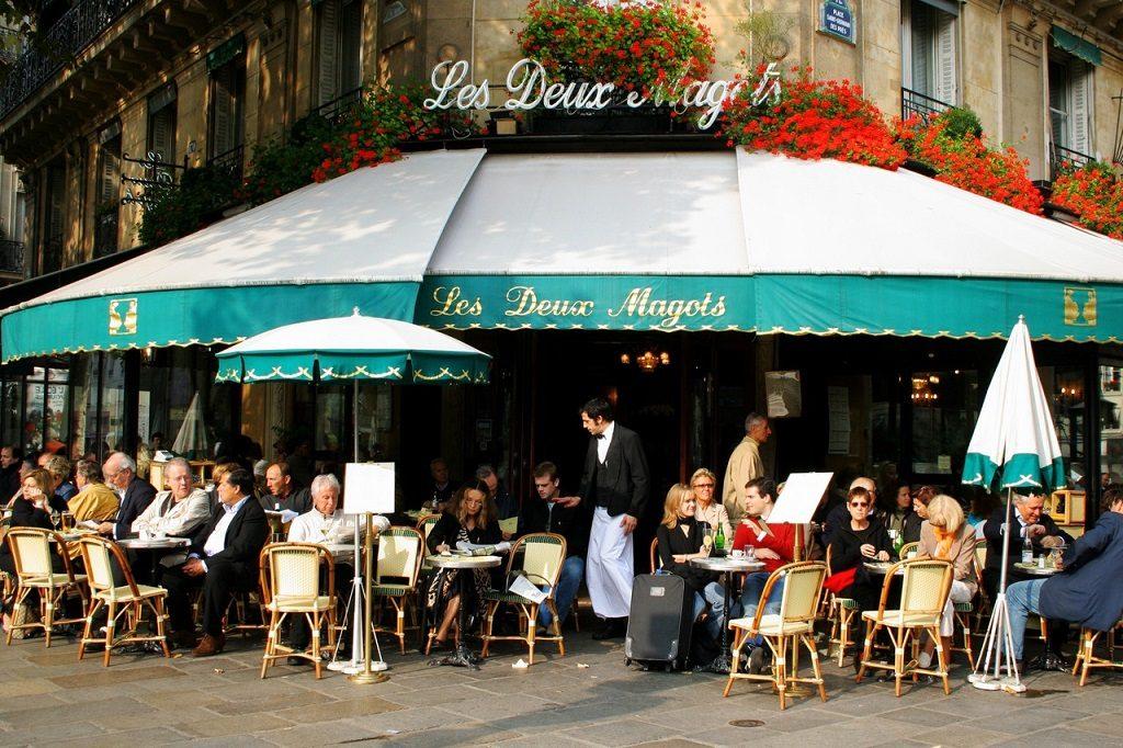 carta dei vini parigi