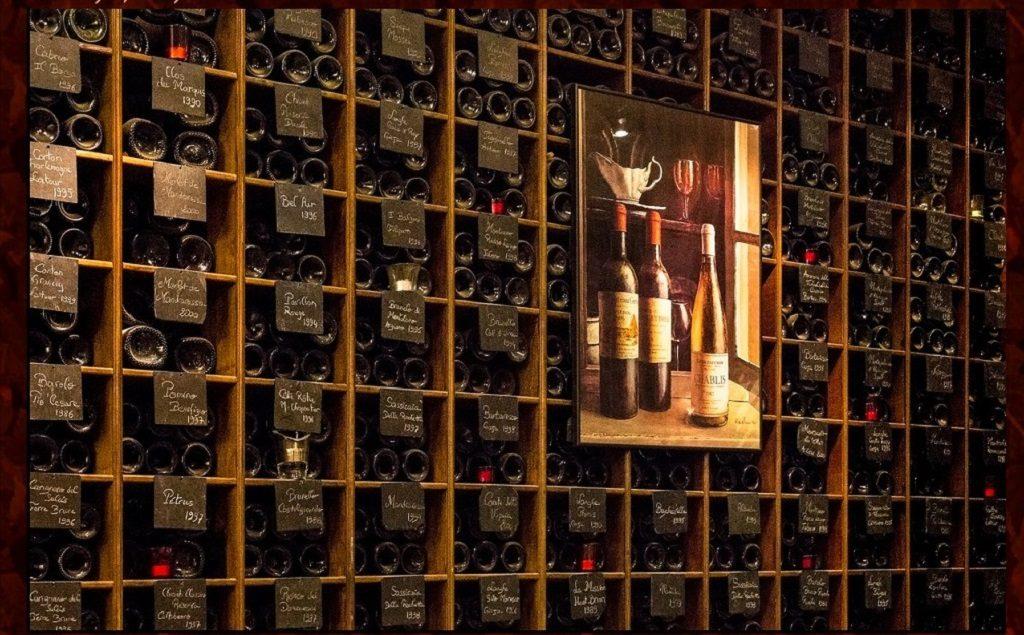 carta dei vini cantina-francia