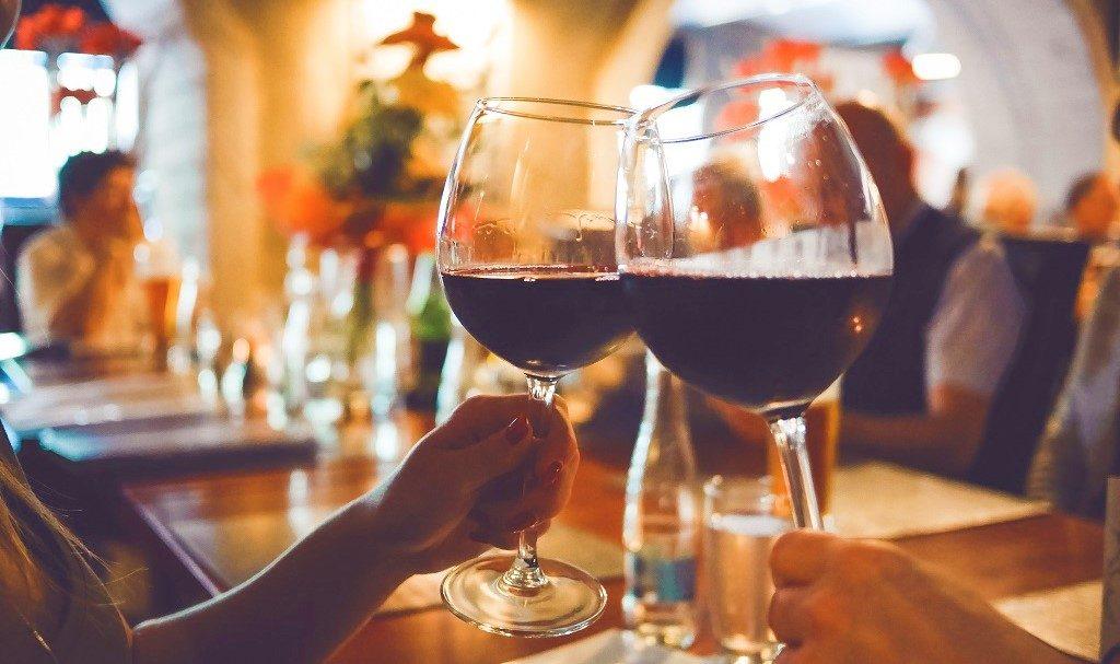 socialità del vino millennials