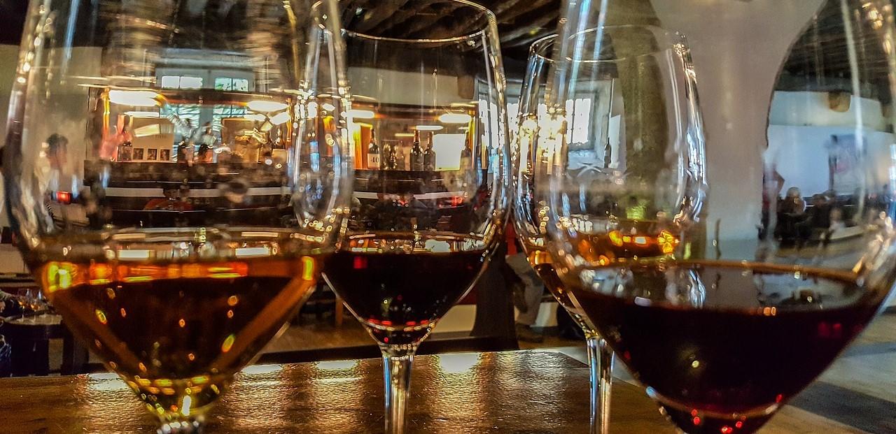 carta dei vini alpha saggio