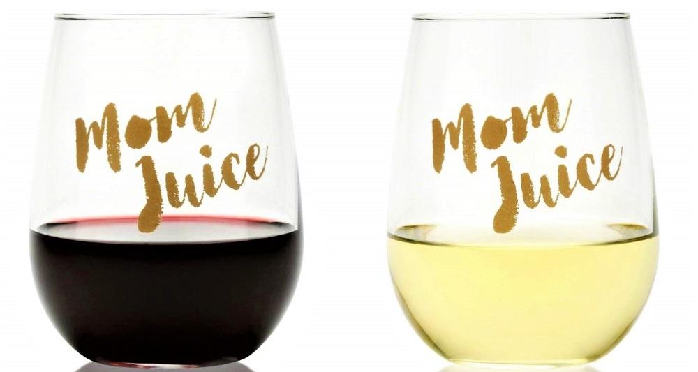 #WineMom mom-glass