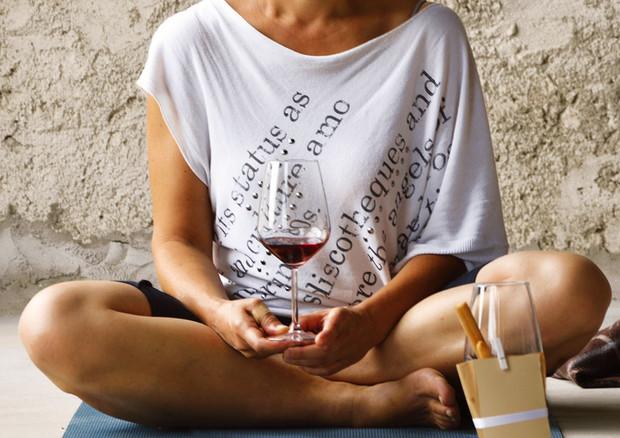 yogawine