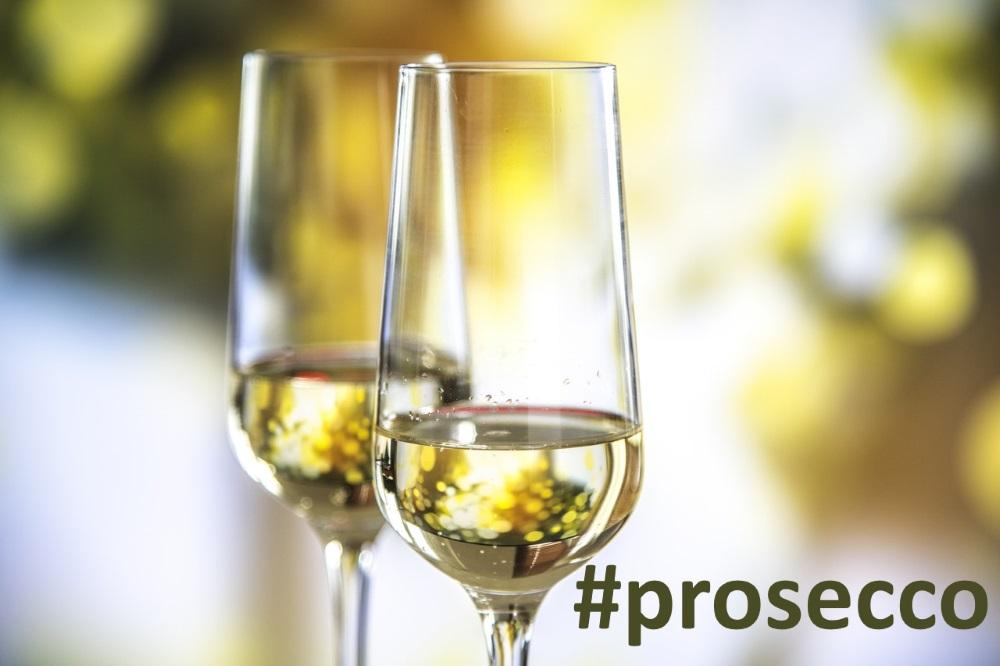 prosecco hashtag
