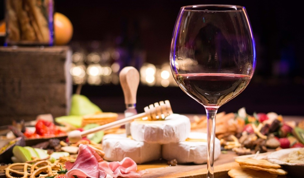 scelta del vino vino-cibo