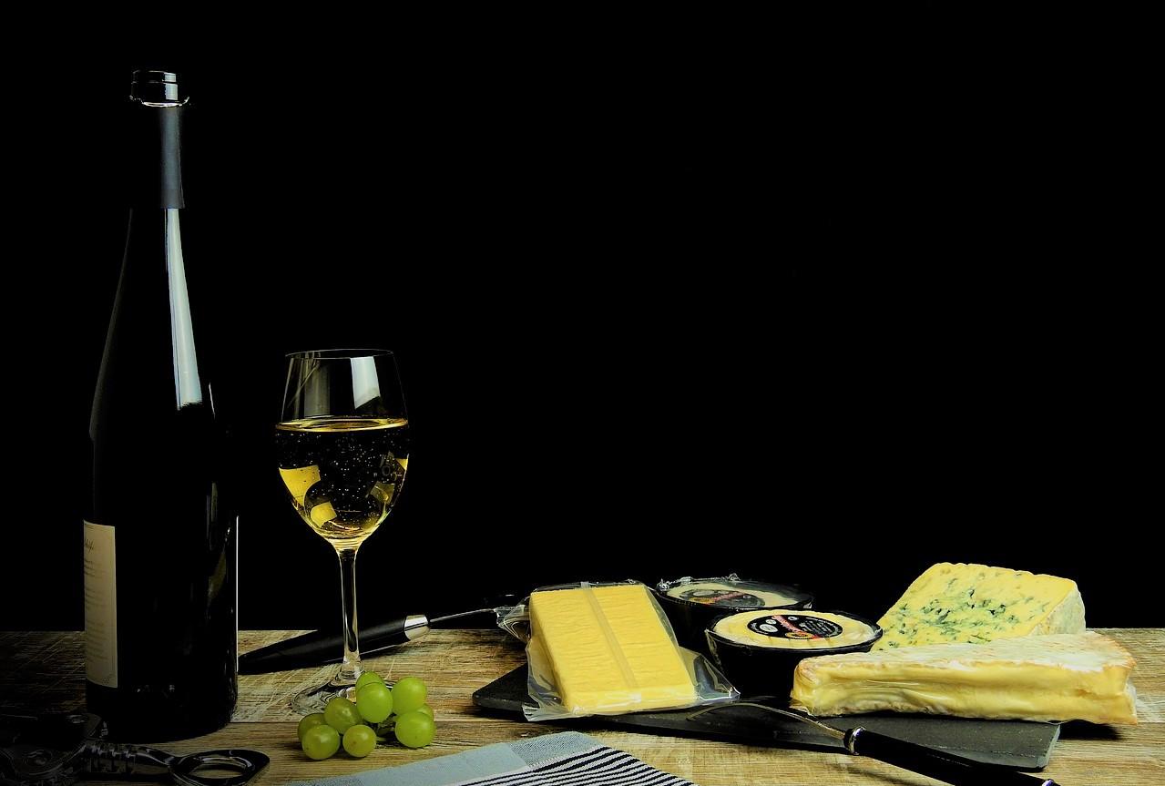 vino italiano -vino-e-cibo