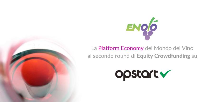 Enolò crowdfunding round 2